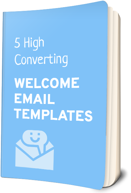 5 High-Converting Welcome Email Templates