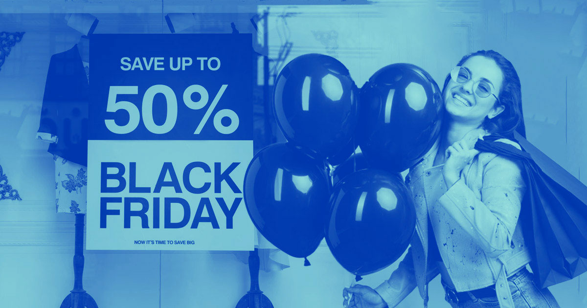 Last-minute ideas and hacks to boost Black Friday sales
